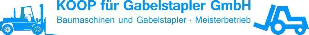 Koop für Gabelstapler GmbH