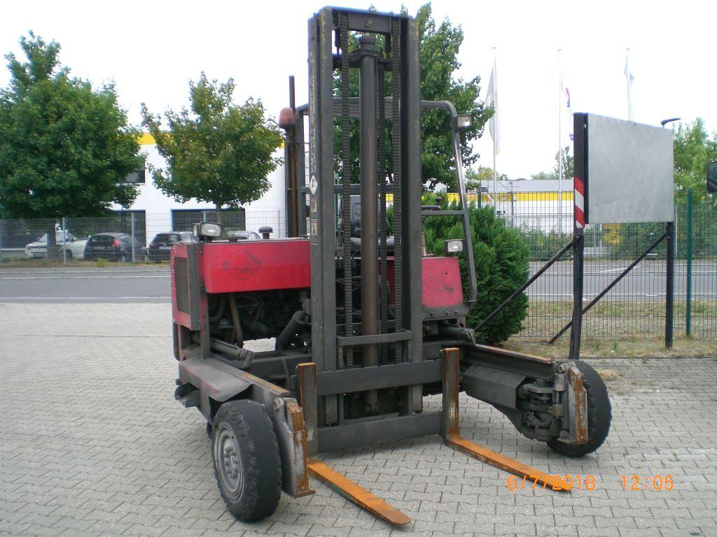 Moffett-M 350 3W 4 W-Mitnahmestapler www.l-l-gabelstapler.de