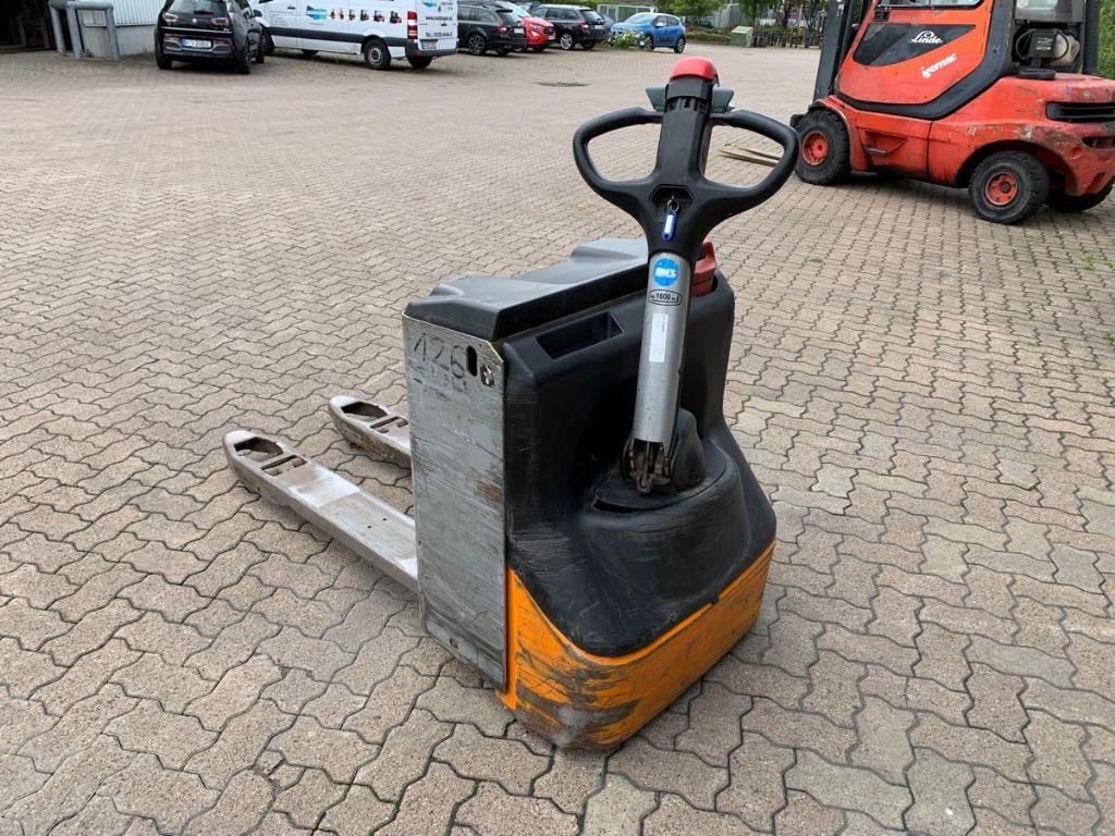 Still-ECU 16-Electric Pallet Truck-www.mengel-gabelstapler.com