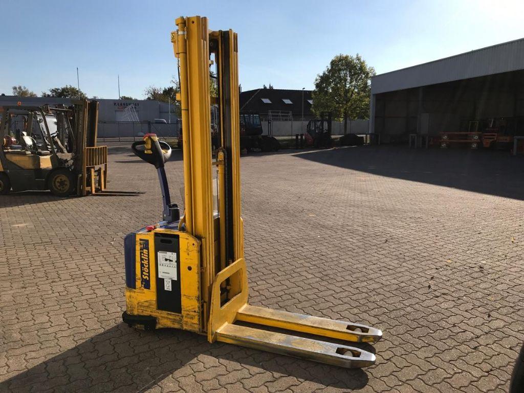 Stöcklin-EHS 1600-High Lift stacker-www.mengel-gabelstapler.com