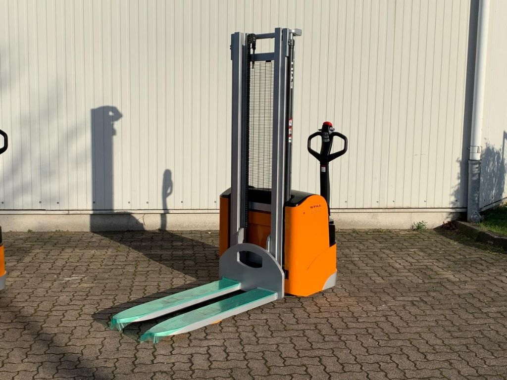 Still-EGV 16 / 2.790 Std.-High Lift stacker-www.mengel-gabelstapler.com