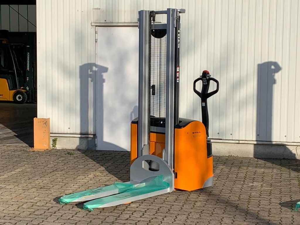 Still-EGV 16 / 1.510 Std.-High Lift stacker-www.mengel-gabelstapler.com
