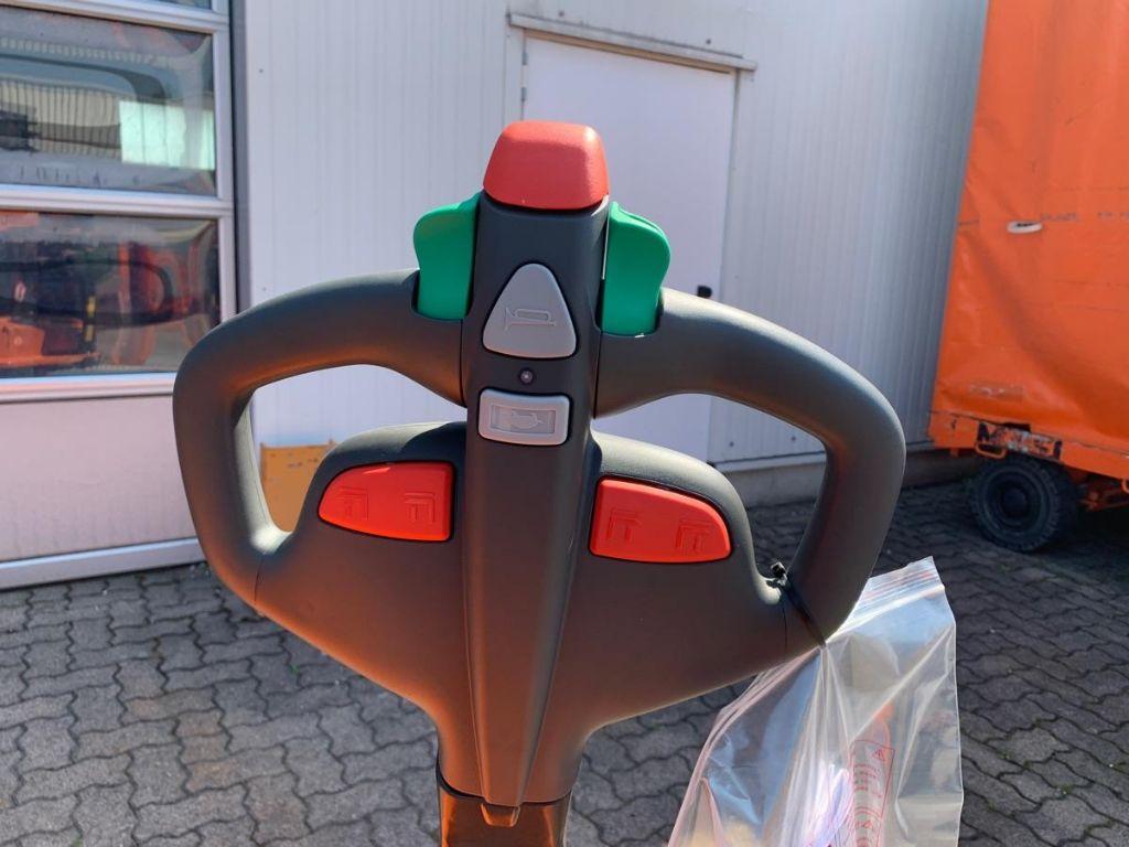 Doosan BSL 16 N / Neu High Lift stacker www.mengel-gabelstapler.de