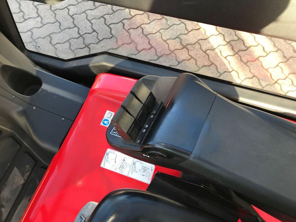 Cesab-B 420-Elektro 4 Rad-Stapler-www.mengel-gabelstapler.de