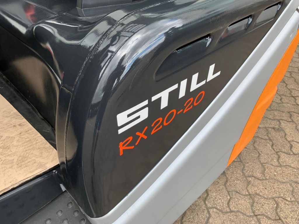 Still-RX 20-20-Elektro 3 Rad-Stapler-www.mengel-gabelstapler.de
