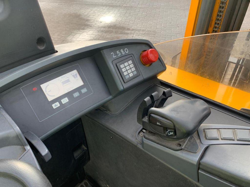 Jungheinrich-ETV 110-Reach Truck-www.mengel-gabelstapler.com
