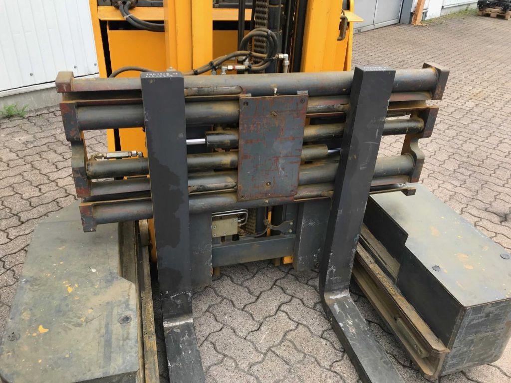 Jungheinrich-ETVQ 25-Four-way reachtruck-www.mengel-gabelstapler.com