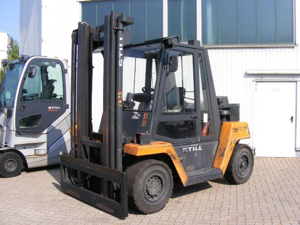 Still-R 70-60-Diesel Forklift-www.mengel-gabelstapler.com