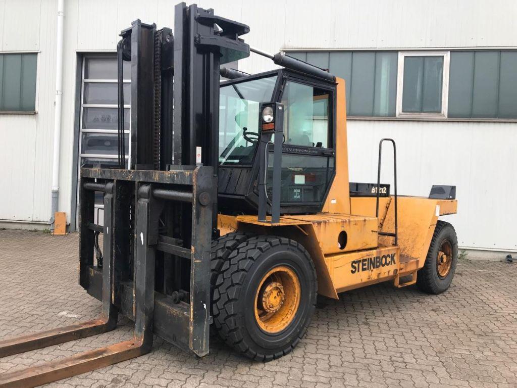 Steinbock-B 1212 MK5A-1-Diesel Forklift-www.mengel-gabelstapler.com