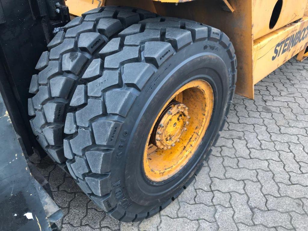 Steinbock-B 1212 MK5A-1-Dieselstapler-www.mengel-gabelstapler.de