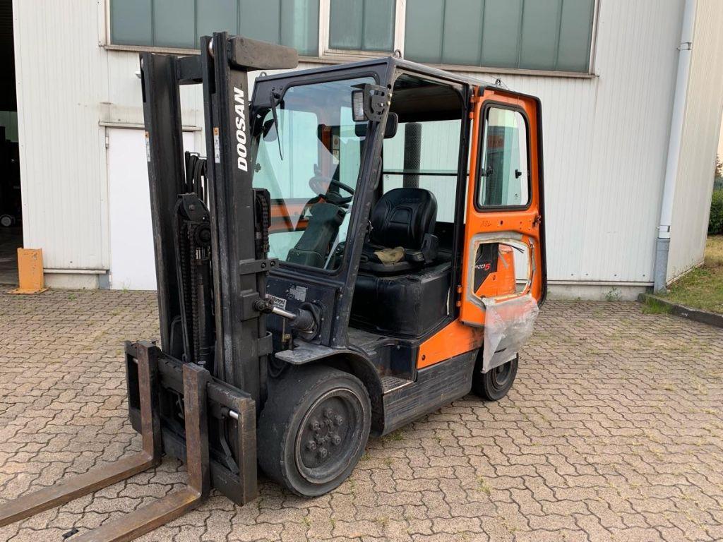 Used Forklift | | Mengel Forklift