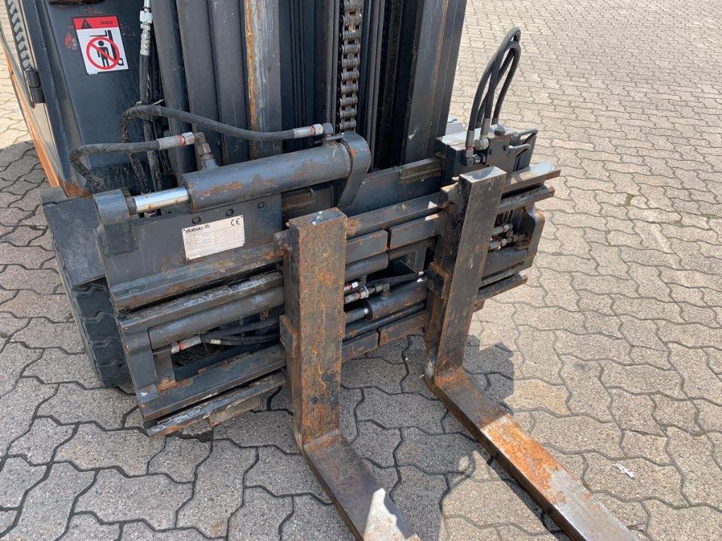 Still-R 70-20 G / 1.740 Std.-LPG Forklifts-www.mengel-gabelstapler.com