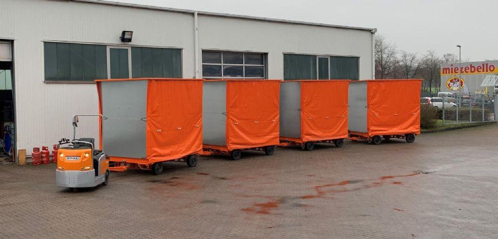 MAFI-1060 t / 6t-Industrieanhänger-www.mengel-gabelstapler.com