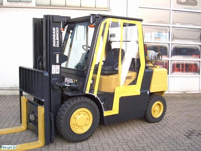 Daewoo-G 40 SC-2-LPG Forklifts-www.mengel-gabelstapler.com