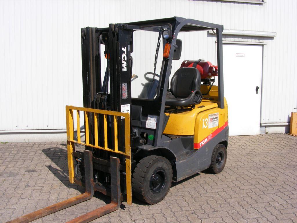 TCM-FHG 18 T3-LPG Forklifts-www.mengel-gabelstapler.com
