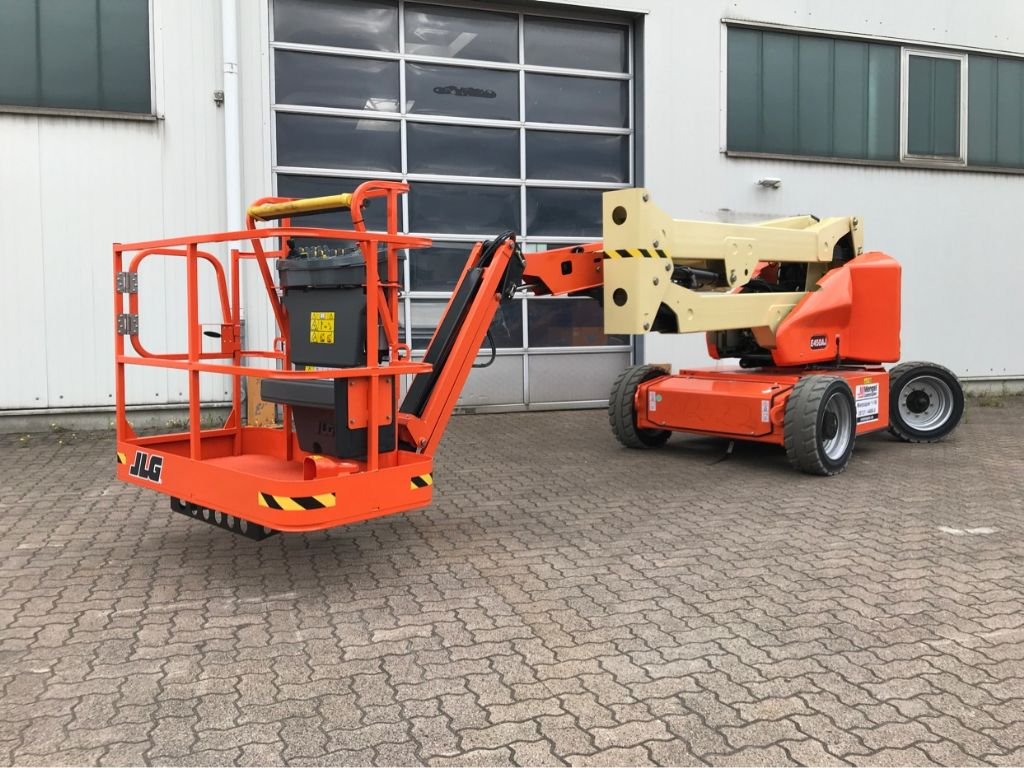 JLG-E 450 AJ-Articulated Jib Platforms-www.mengel-gabelstapler.com