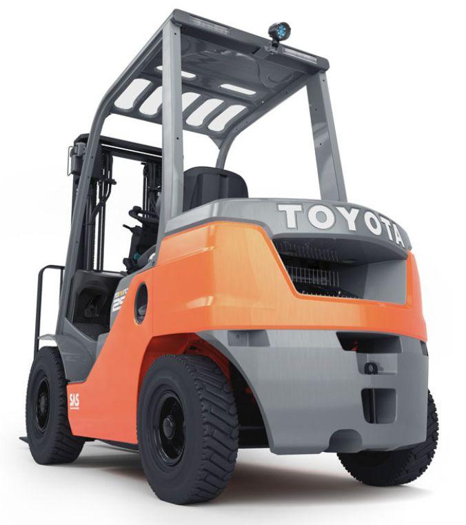 Toyota15-35 Tonero -www.eundw.com