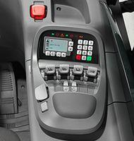 Toyota BT Reflex B-Serie www.cemiat.com