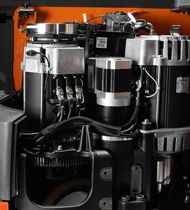 Toyota BT Vector R-Serie www.cemiat.com