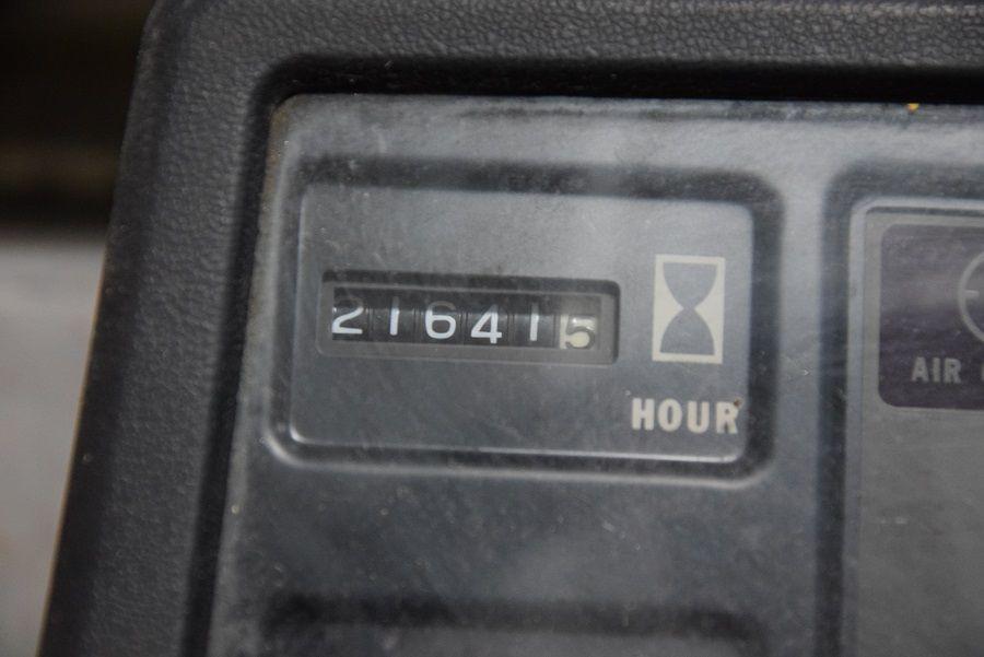 Toyota 02-5FD25 Diesel Forklift www.mtc-forklifts.com