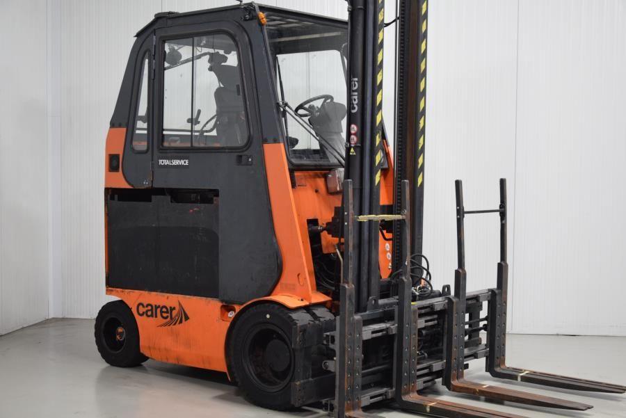 Carer Z40NR Electric 4-wheel forklift www.mtc-forklifts.com