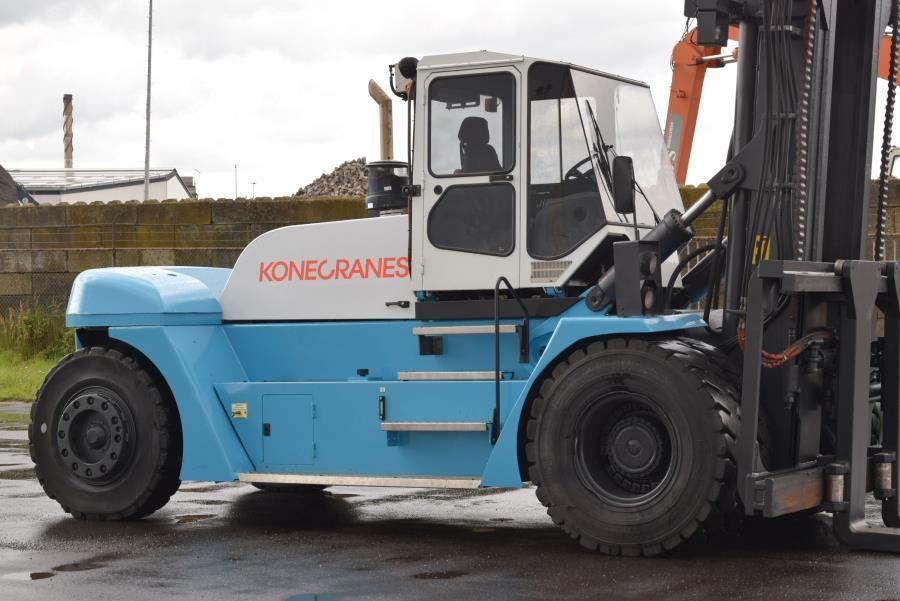 SMV 25-1200B Diesel Forklift www.mtc-forklifts.com