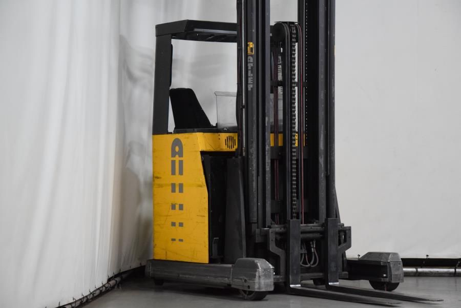 Atlet UHS141 Reach Truck www.mtc-forklifts.com