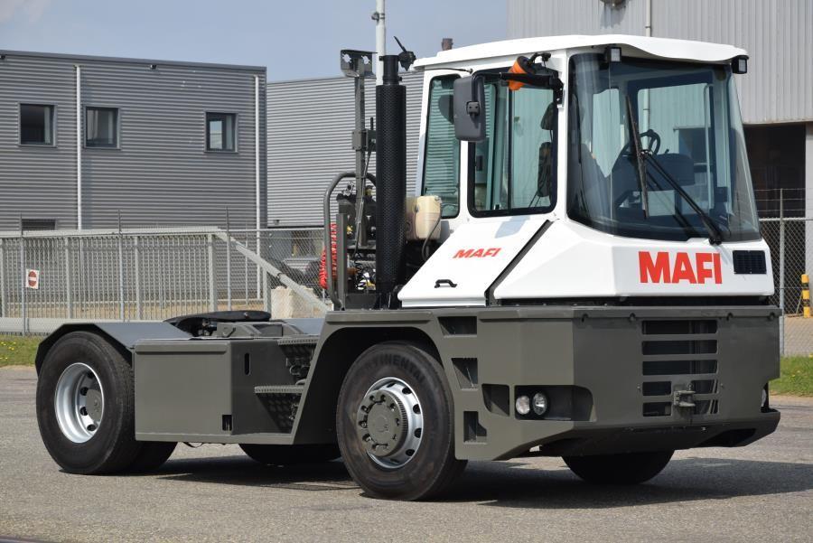 Mafi R332 Terminal tractor www.mtc-forklifts.com
