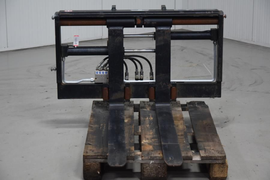 Cascade 55W80751RO Attachments www.mtc-forklifts.com
