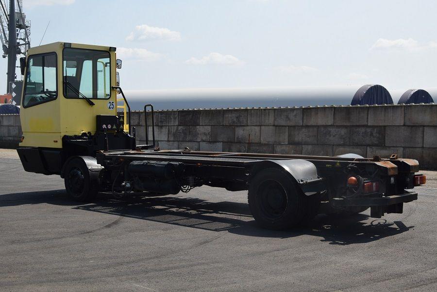 Terberg BC182 Terminal tractor www.mtc-forklifts.com