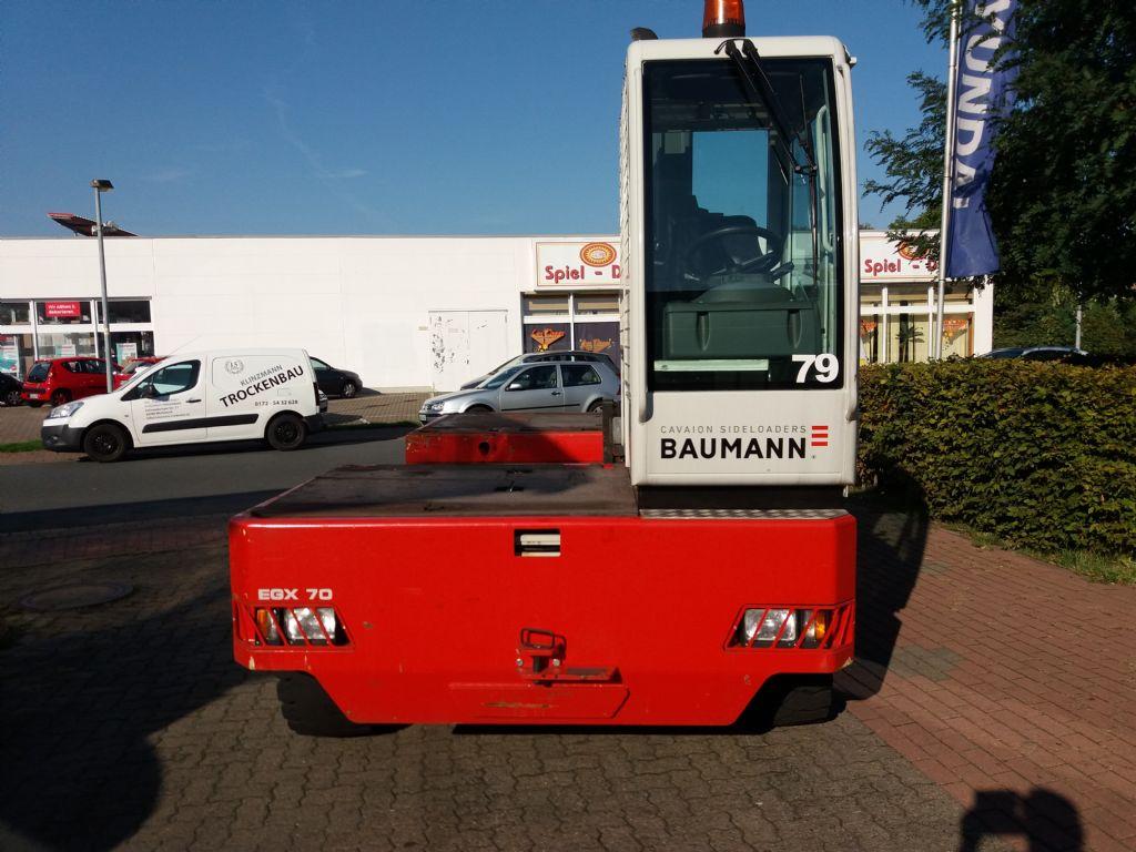 Baumann-EGX70/14/40-Elektro Seitenstapler-www.nikolic-gabelstapler.de