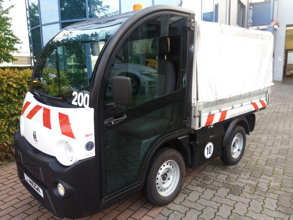 Iseki-MEGA E-Worker-Elektro Plattformwagen-www.nikolic-gabelstapler.de