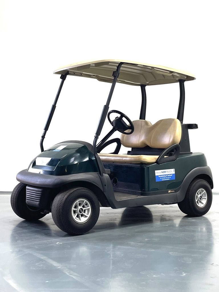 Clubcar Precedent Golf Cart www.nortruck.de