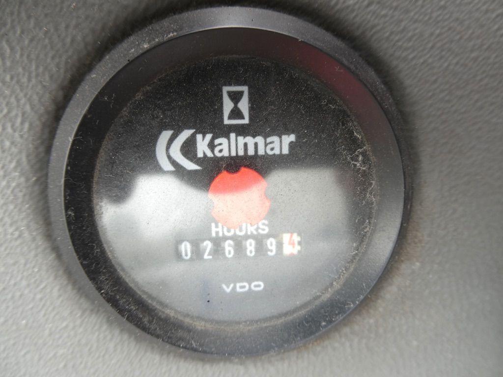 Kalmar DCE180-6 Dieselstapler www.nortruck.de