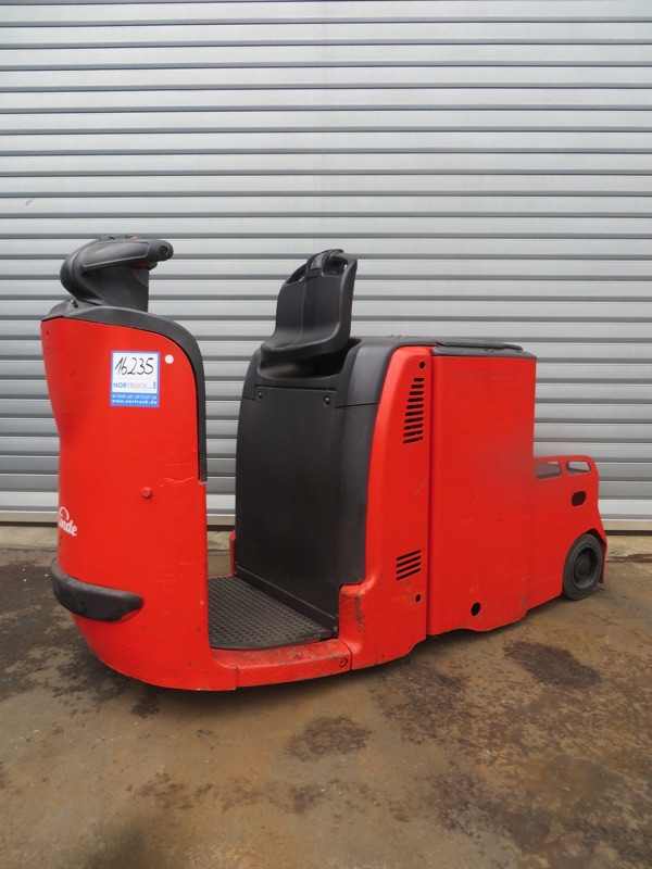 Linde P30-132 Schlepper www.nortruck.de