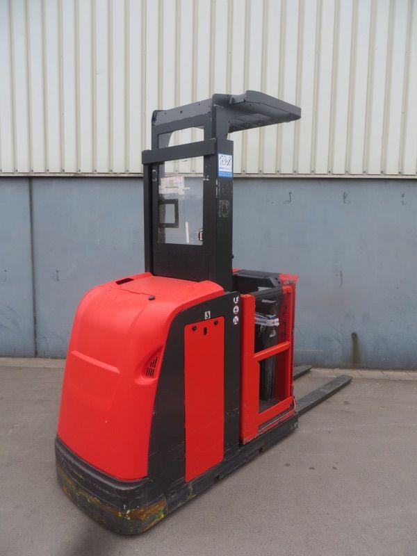 Linde V10-5212 Mittelhubkommissionierer www.nortruck.de