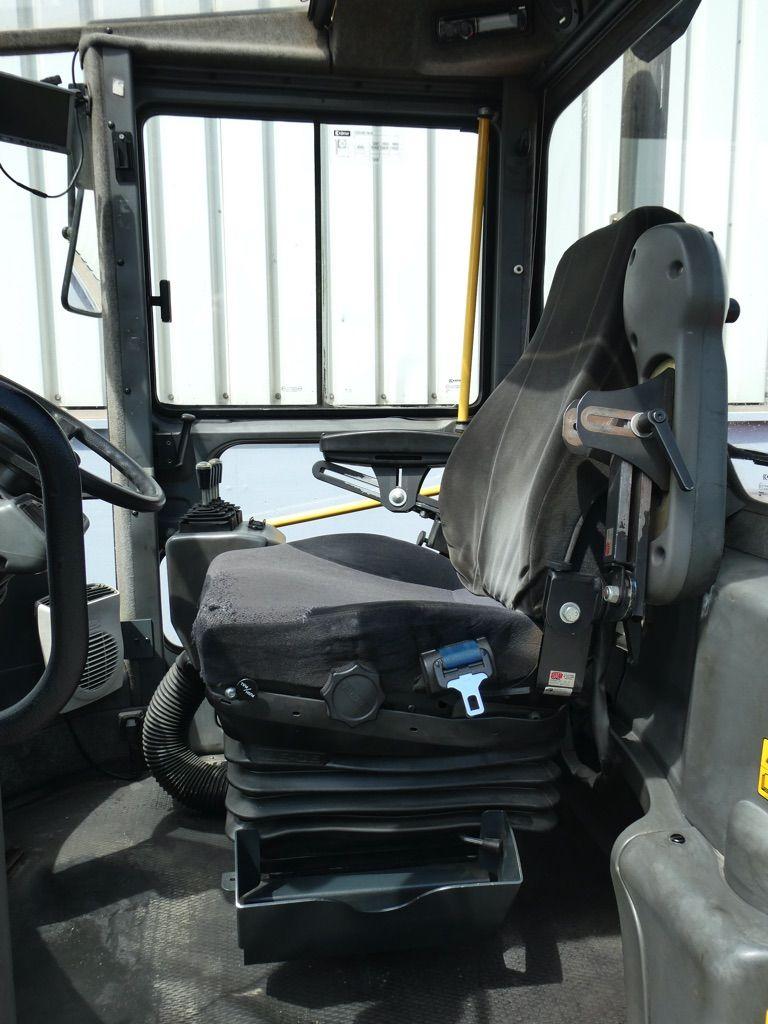 Kalmar DCE 160-12 Dieselstapler www.nortruck.de
