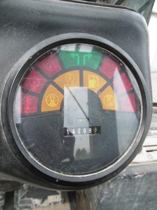 Linde H60D-353 Dieselstapler www.nortruck.de