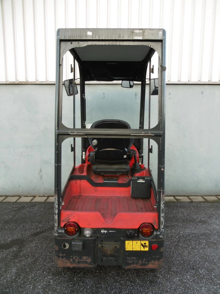 Linde P60-126 Schlepper www.nortruck.de