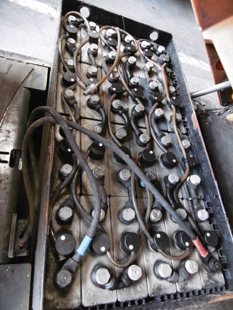 Still R06-126 Schlepper www.nortruck.de