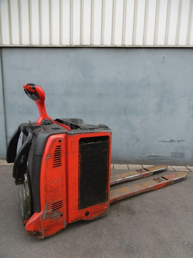 Linde T20AP-131 Niederhubwagen www.nortruck.de