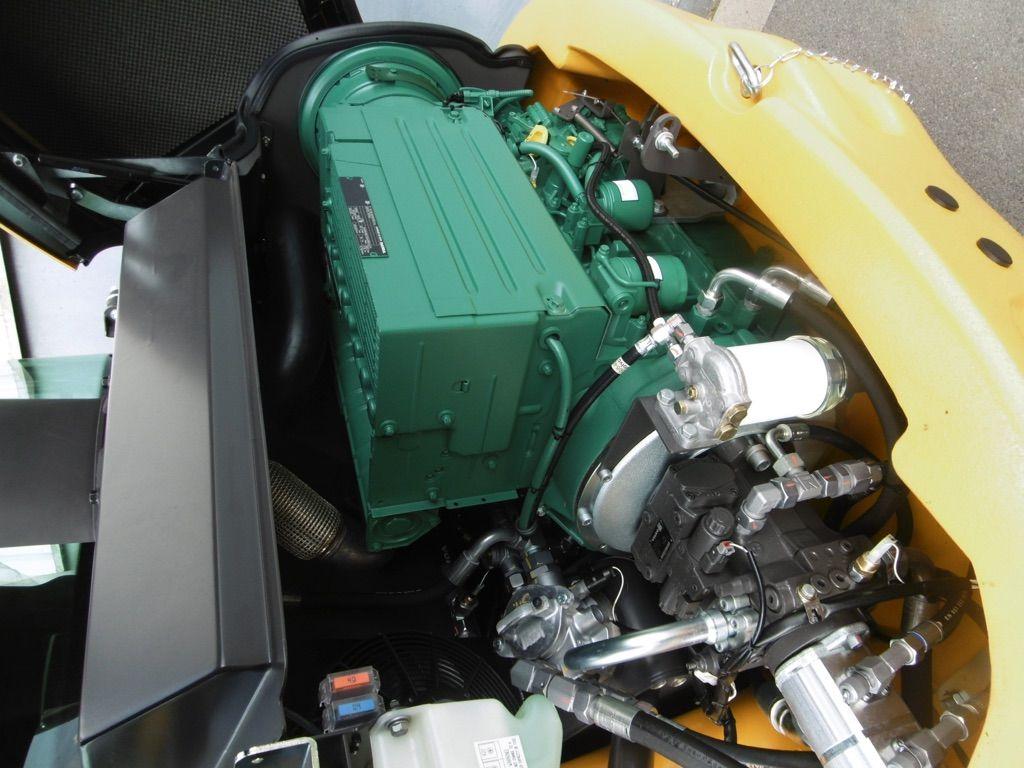Volvo L20F Radlader www.nortruck.de