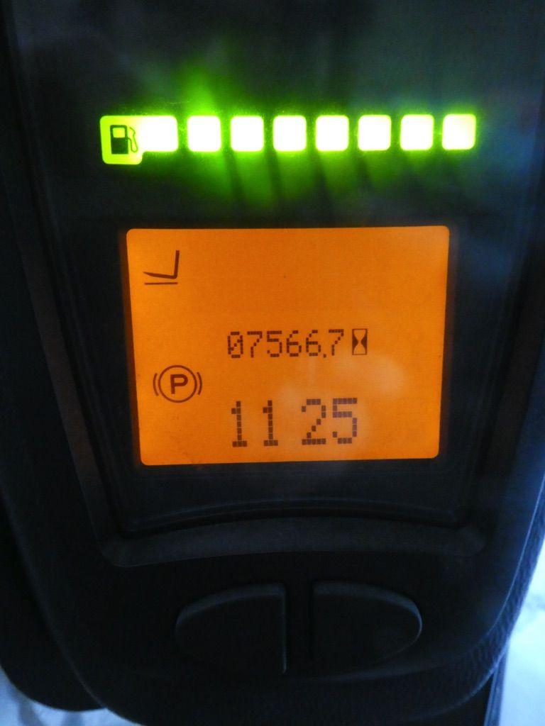 Linde H60T-396 Treibgasstapler www.nortruck.de
