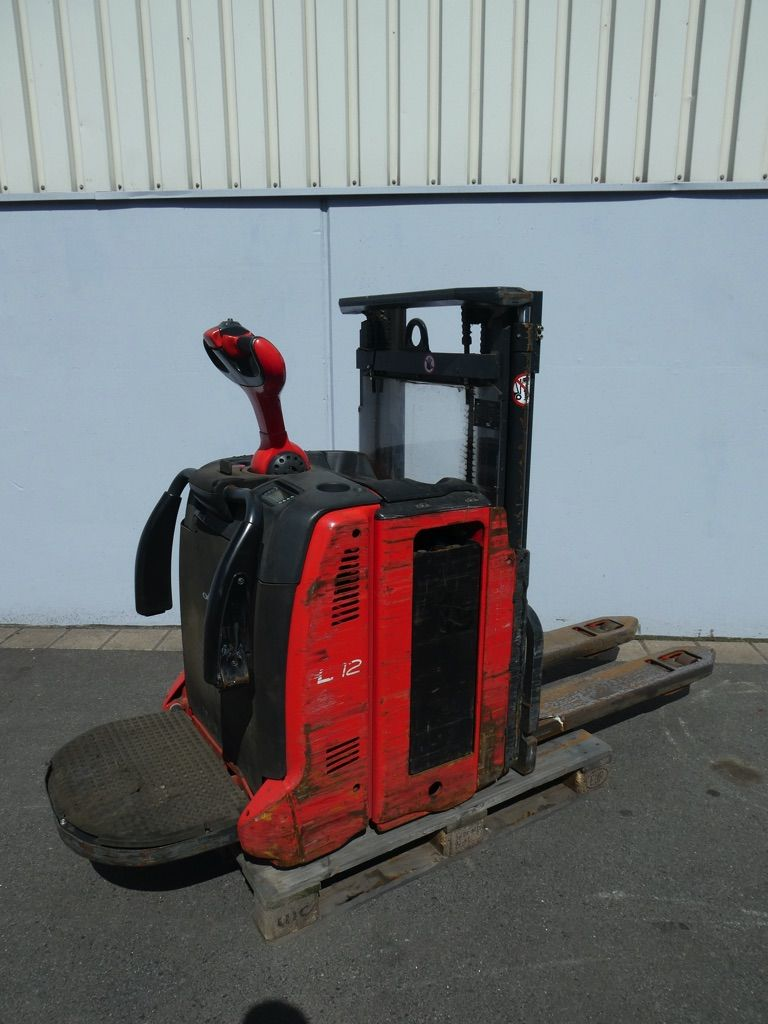Linde L12LAPi-133 Doppelstockstapler www.nortruck.de