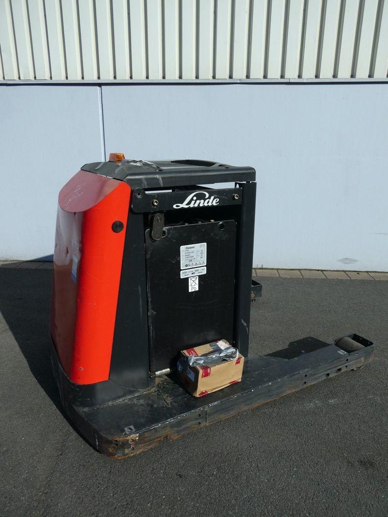 Linde V12-015 Hochhubkommissionierer www.nortruck.de