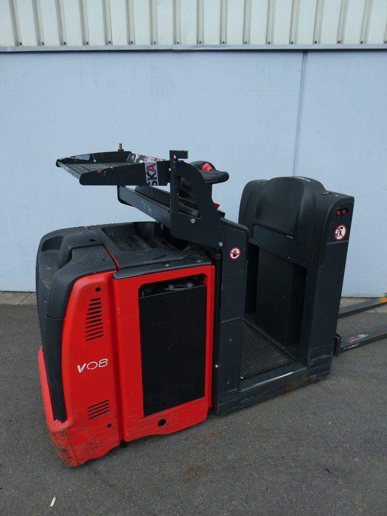 Linde V08-1110-02 Niederhubkommissionierer www.nortruck.de