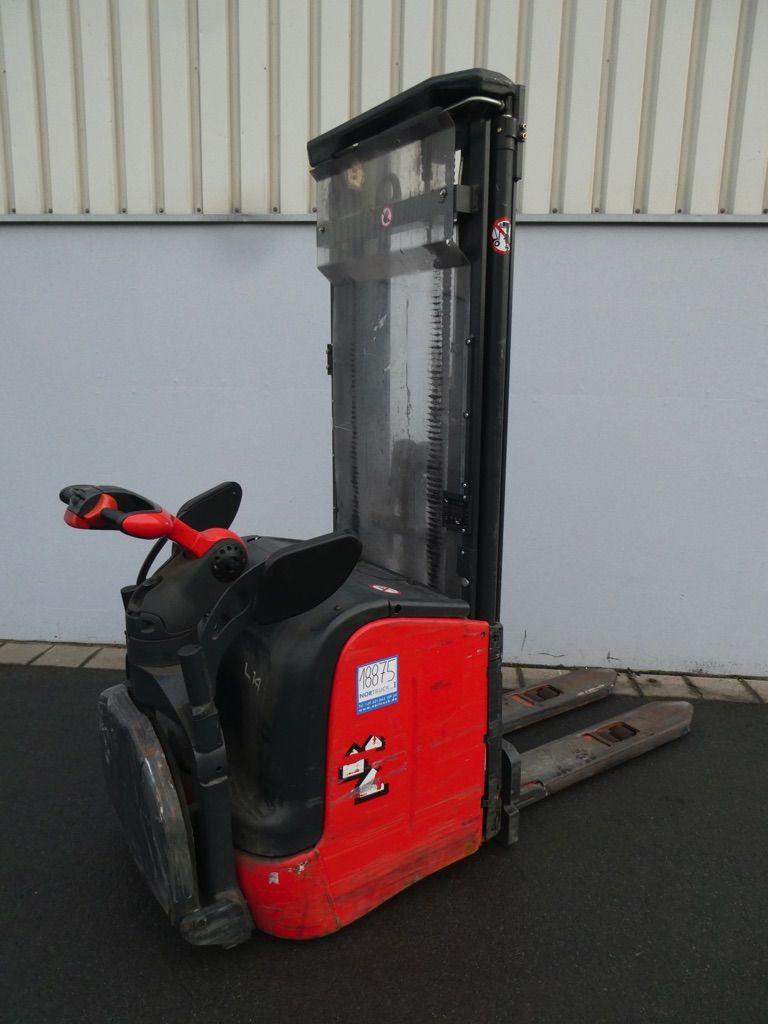Linde L14AP-372 Hochhubwagen www.nortruck.de