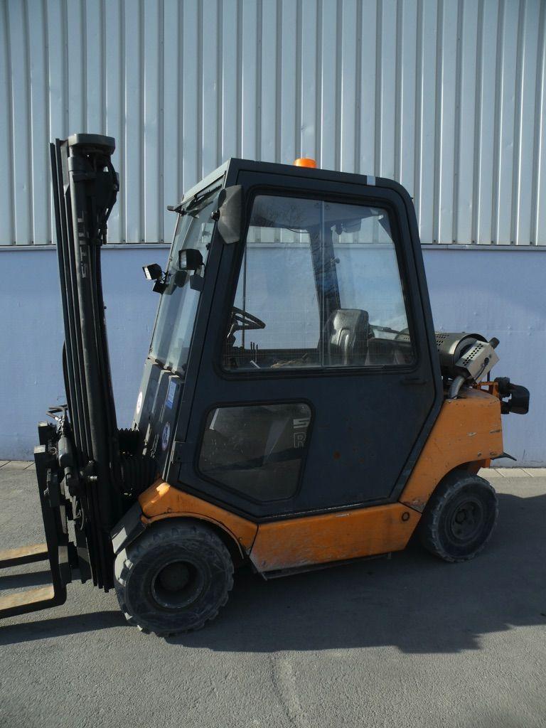 Still R70-30 Dieselstapler www.nortruck.de