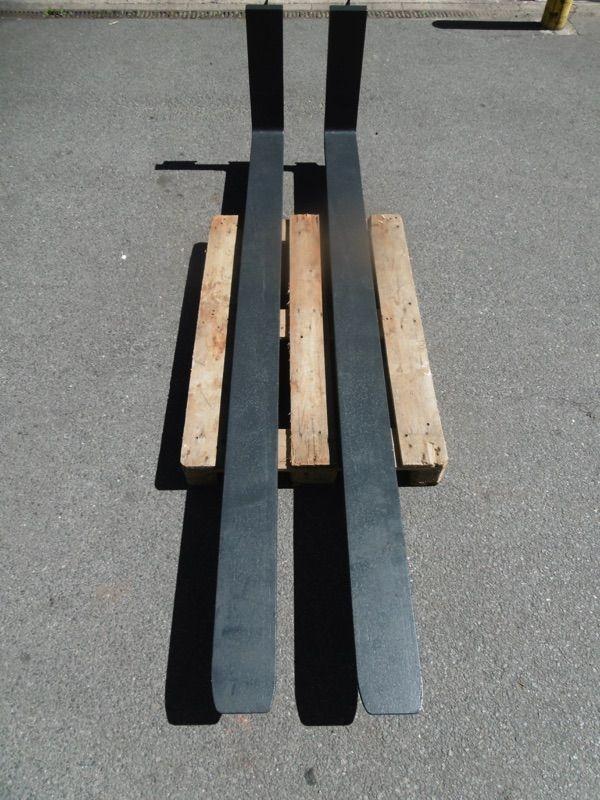 Vetter ISO2A 2400x150x50 Gabeln www.nortruck.de