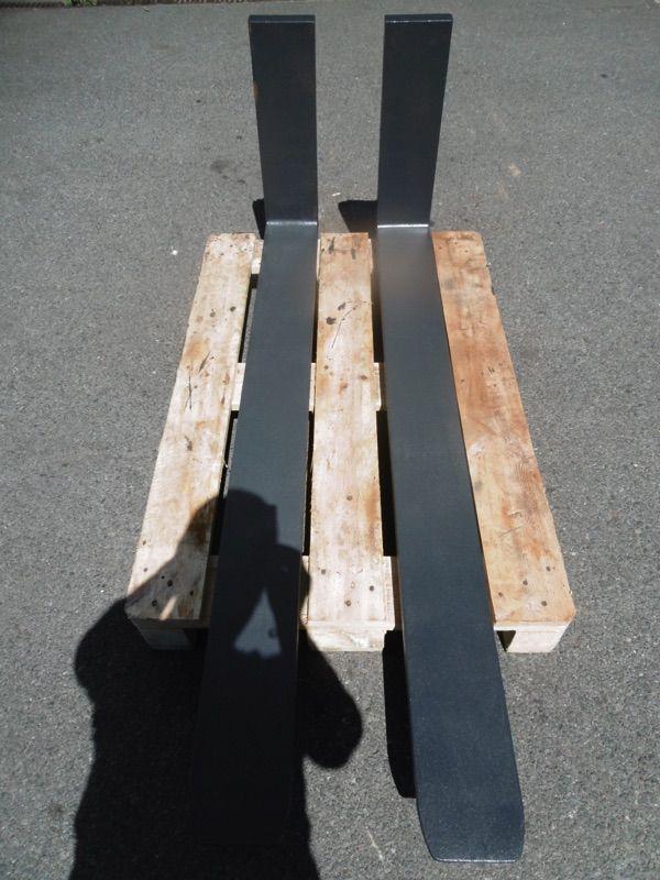 Vetter ISO2A 150x150x50 Gabeln www.nortruck.de